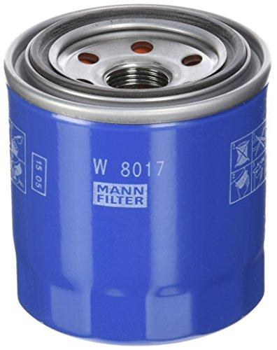 Mann Filter W 8017 Ölfilter