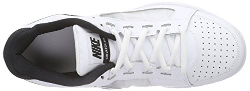 Nike Herren Air Vapor Ace Laufschuhe Blanco / Negro  (White/Black-White)