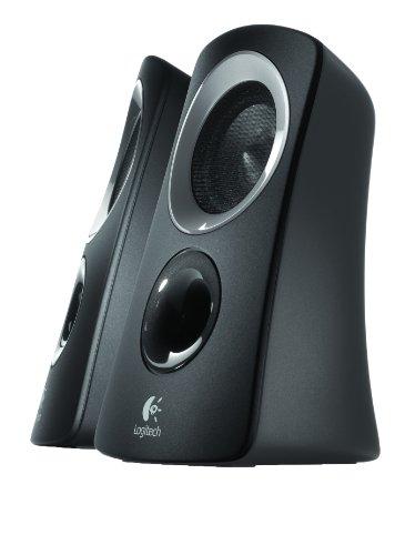 Logitech-Z313-Speaker-System-Black