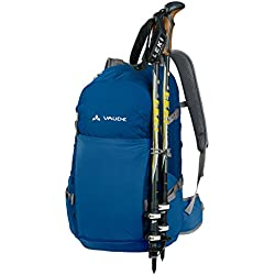 VAUDE Trek & Trail Varyd 22 - Mochila 47 cm Hydro Blue