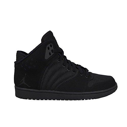 Nike - Jordan 1 Flight 4, Scarpe sportive Uomo Nero