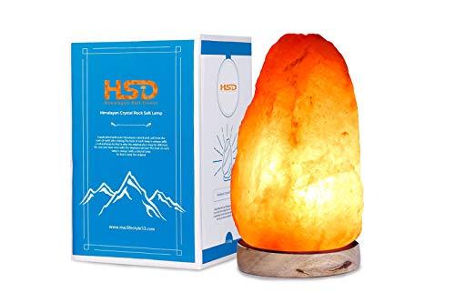 4-6KG Naturheilkunde Iones 100% Rein Himalaya Rosa Kristall Salz Lampe - Rosa, 4-6KG -