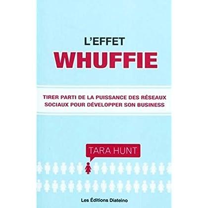 L'effet Whuffie - Tirer parti de la puissance des réseaux sociaux pour développer son business.