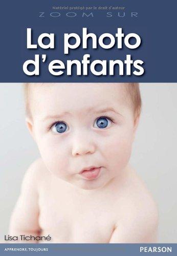 La photo d'enfants