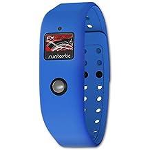 Runtastic Orbit Anti-choc Film Protecteur - 3 x atFoliX FX-Shock-Antireflex amortisseur anti-éblouissement Anti-casse Protecteur d'écran Film Protection d'écran
