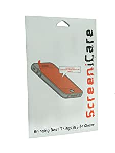iCare Screen Protector Scratch Guard for HTC Desire 601