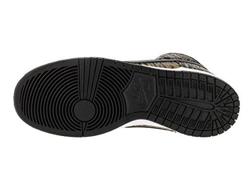 e99f8c317afa23 ... NIKE Dunk High Premium SB Schuhe Sneaker Turnschuhe Schwarz 313171 029  Schwarz ...