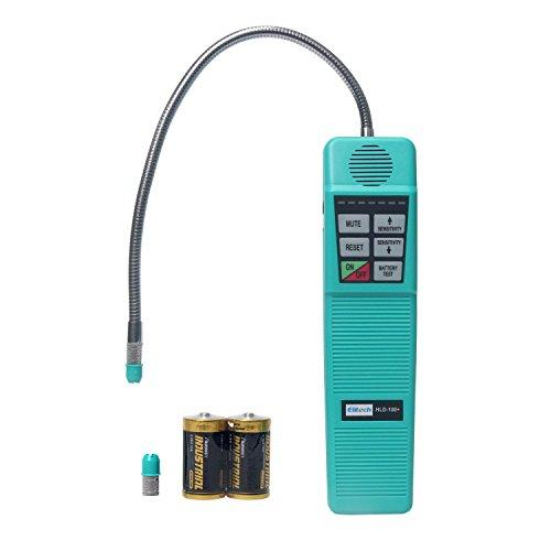 Signstek tragbare AC Kältemittel Halogen-Gasdetektor Tester Lecksucher mit hoher Empfindlichkeit -