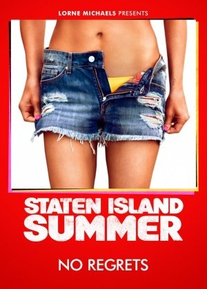 Staten Island Summer - U.S Movie Wall Poster Print - 43cm x 61cm / 17 Inches x 24 Inches A2 -