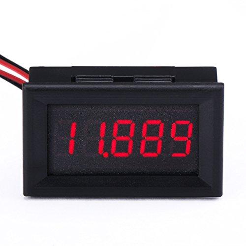 drokr-036-5-stellige-digital-rot-led-voltmeter-spannung-uberwachung-dc-0-43000v-33000v-panel-meter-v
