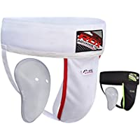 RDX Groin Guard MMA Abdo Groin Cup Boxing Abdominal Protector Jock Strap Muay thai