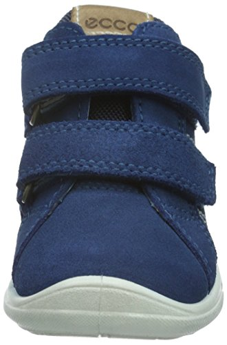 Ecco ECCO FIRST, Baby Boys' Walking Baby Shoes, Blue (POSEIDON/MARINE59617), 3.5 Child UK ( 20 EU)
