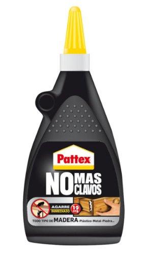 Pattex 423b104 – Bouteille non Mas Clous Invisible 100
