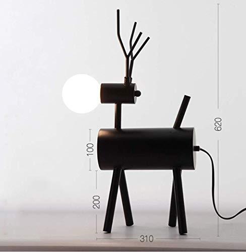 Schreibtisch Lamps Tisch Lampen Moderne minimalistische Schlafzimmerstudie Schlafzimmer-Lampe Innenbeleuchtung