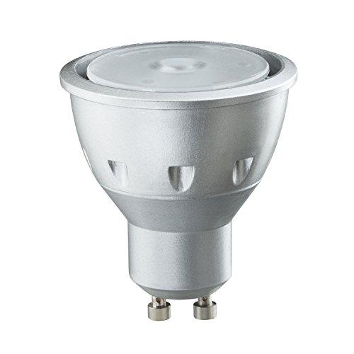 LED Quality reflector 3,5W GU10 230V warmwhite 560cd