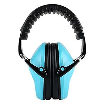 Otoprotettori protezione per gli orecchini per bambini for Migliori cuffie antirumore per bambini
