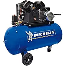 Michelin CA-VCX100 - Compresor 100 lt. - 3 HP- 10 BAR-
