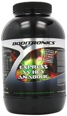 Boditronics - Express Whey Anabolic (2kg) by Boditronics