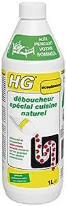 HG Protection Totale pour Cabines de Douche 1000 ml - Lot de 2