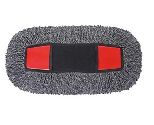 XH shop Car wash mop Pulire la macchina per lavare gli attrezzi per la pulizia dellauto con la cera di traino Spazzola per scorpione Spazzola per lavaggio auto Lavabile a scomparsa XXHH