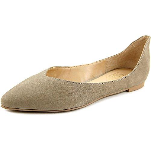 franco-sarto-sienna-donna-us-45-grigio-ballerine-uk-25-eu-345