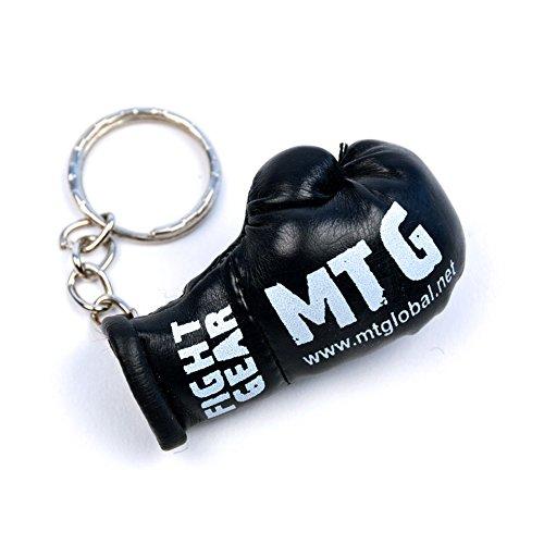 MTG Pro Mini Boxhandschuh Schlüsselanhänger - Boxhandschuhe Schlüsselanhänger Boxen Kampfsport Muay Thai