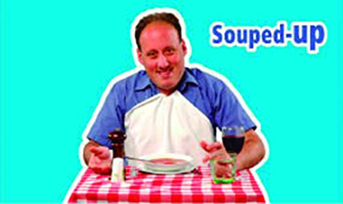Souped-up (Cine De Dedo Thumbkino) por Santiago Melazzini