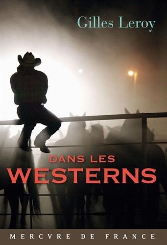 Dans les westerns par From Mercure de France
