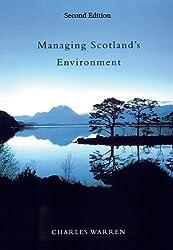 Managing Scotland's Environment: Second Edition