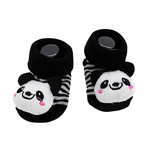 Baby Sock Kleinkind Schuhe rutsch 12 I Covermason 0 Für Anti Monate Stiefel Karikatur qwUxdXR