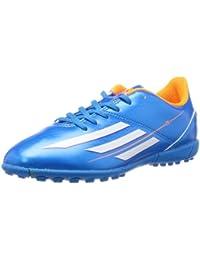 best authentic 8d88c 56658 adidas F5 TRX Tf J, Scarpe da Calcio Bambino