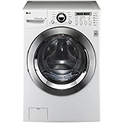 LG F1255FD Washing Machine
