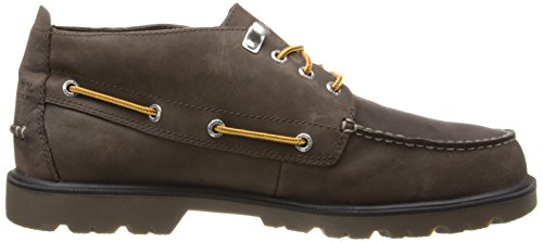 Sperry Top Sider A/O Lug Chukka Wp, Boots homme Marron (Brown)