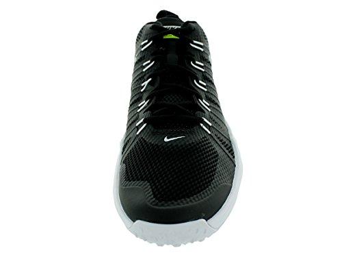 NIKE LUNAR fujisetsu 652808 017 scarpe da basket da uomo Nero (nero)