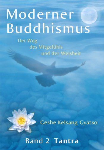 Moderner Buddhismus – Band 2: Tantra
