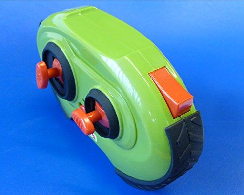 RC Auto kaufen Traktor Bild 3: RC Traktor CLAAS Axion 870 Anhänger in XL Länge 78cm
