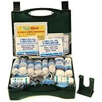 QF2120 Qualicare BSI First Aid Kit Medium preisvergleich bei billige-tabletten.eu