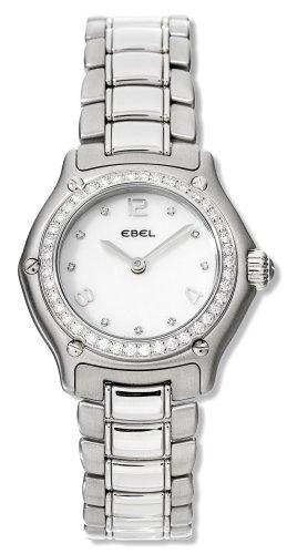 Ebel Ladies Watch New 1911 9090214-19865P