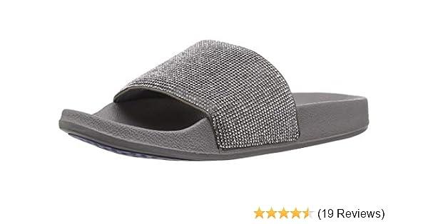 5ba6519dcd53 Skechers Women's Pop Ups - Stone Age Open Toe Sandals: Amazon.co.uk ...