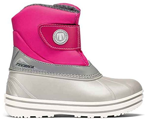 Tecnica Tender Plus Stiefel & Stiefeletten, Pink .., 35/36 Junior -