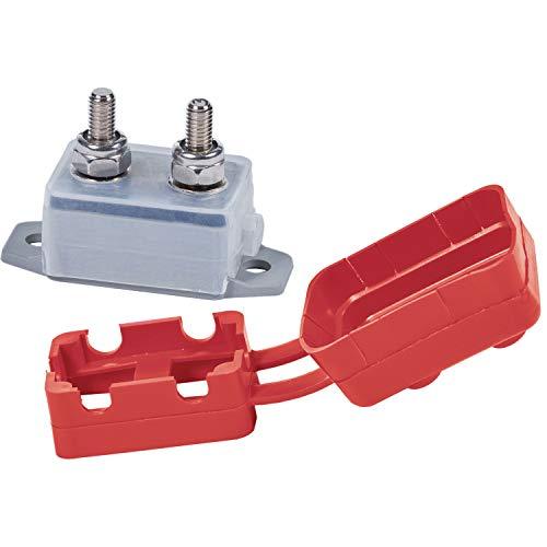 Blue Sea Systems Blue Sea 7157 Short Stop Circuit Breaker - 50A
