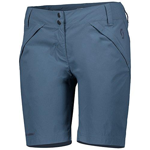 Scott Trail MTN 30 Damen Fahrrad Short Hose kurz Ensign blau 2018: Größe: XS (34/36)
