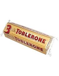 Toblerone - Barra De Chocolate con Leche - 300 gr