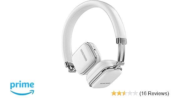 e9c35ac03c3 Harman Kardon Soho Wireless Headphones: Amazon.in: Electronics