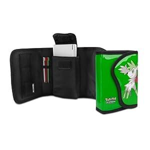 Nintendo DS Lite, DS, DSi – Pokémon Legendary Wallet
