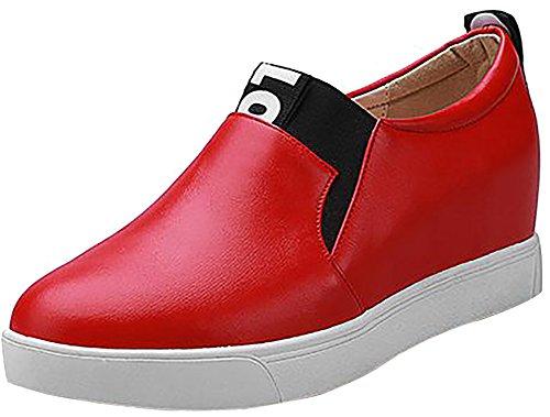 Laruise - Sandali  donna Rosso