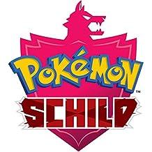 Pokémon Schild - [Nintendo Switch] (Arbeitstitel)