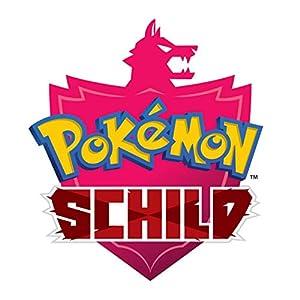 Pokémon Schild – [Nintendo Switch]