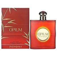 Opium by Yves Saint Laurent for Women - Eau de Toilette, 90 ml