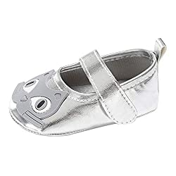 SamMoSon Zapatos de beb...